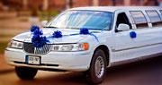 Gražūs nuomojami limuzinai Alytuje vestuvėms