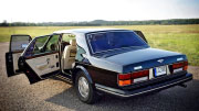 Bentley nuoma Kaunas - Vilnius - Alytus