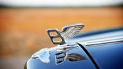 Bentley nuoma Kaune