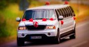 22 vietų limuzinas vestuvėms Alytuje