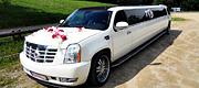 Limuzinų nuoma Cadillac Escalade