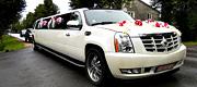 Naujasis didelis Cadillac Escalade 22 vietų