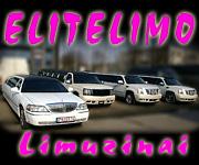 Limuzinas Cadillac Escalade Kaunas