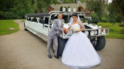 Vestuvianiai Hummer limuzinai