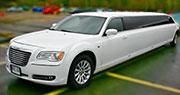NEPAPRASTAS limuzinas | Ford Motor Company
