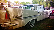 Senovinis Chrysler New Yorker