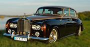 Rolls Royce nuoma | 1963 m. Modelis
