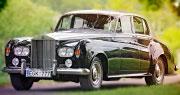 Rolls Royce Silver Cloud III | 1964 m. Kaunas