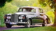 Rolls Royce nuoma Kaune
