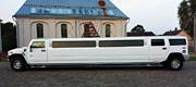 Prabangus Hummer limuzinas vestuvėms