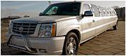 Limuzinai Klaipėdoje Cadillac Escalade