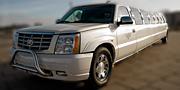 Limuzinas Klaipėdoje Cadillac Escalade