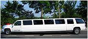 Limuzinas Cadillac Klaipėda