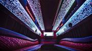 limobusas 16 vestuvių keleivių