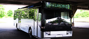 Limuzinas Autobusas Jūsų šventei Šiauliuose