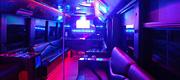 Limuzinas autobusas vestuvėms