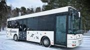 Baltas PArty Bus Kaune