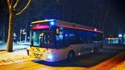 Nuoma Party Bus Kaunas