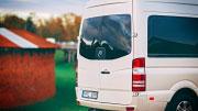 Baltas VIP Transportas