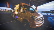 VIP Mercedes Benz Sprinter