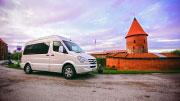 VIP transportas Kaune