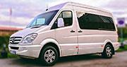 VIP Transportas | 7 vietų MB-Sprinter nuoma