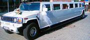 Didelis 22 vietų Hummer vestuvėms Suvalkijoje
