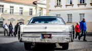 Balto Cadillac DeVille nuoma
