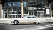 Retro automobilis vestuvėms ir kitoms šventėms