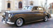 Bentley S1 senovinis automobilis limuzinas nuoma