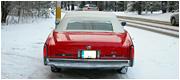 Cadillac Eldorado nuoma
