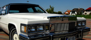 Cadillac Fleetwood senovinis didelis retro Klaipėdoje