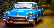 1956m. RETRO Automobilis | Elvis Presley - Merilyn Monroe