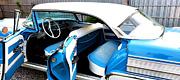 Tikra amerikietiška svajonė- retro stiliaus Buick