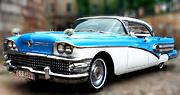 Buick Special | 1958 Retro automobilis