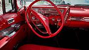 1963 Chrysler automobiliukas