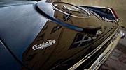 Chrysler Imperial LeBaron nuoma vestuvėms