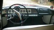 1955 metų automobilis nuomai