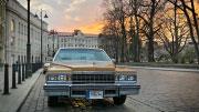 Senovinio automobilio nuoma Vilniuje