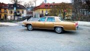 Senovinis automobilis vestuvėms