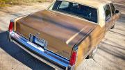 Stilingo Automobilio Cadillac DeVille nuoma