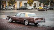 Geriausias senovinis automobilis krikštynoms Vilniuje