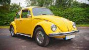 Volkswagen Beetle nuoma