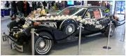 Mercury Tiffany nuomos kaina 90 Eurų