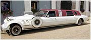 Cadillac vyšniniu stogu