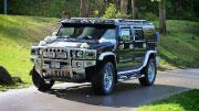 Visureigis Hummer H2