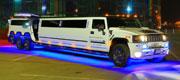 Super limuzinas  Hummer Šiauliuose