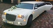 10 VIETŲ LIMUZINAS | Chrysler 300C