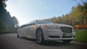 Chrysler limuzinas 14 vietų