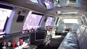 Lincoln Navigator 16 vietų limuzinas Vilniuje